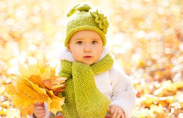 herfst sjaal muts accessoires