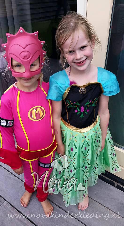 Review Kinderkleding.Review Nova Kinderkleding Anna Jurk Frozen Nova Baby En Kinderkleding