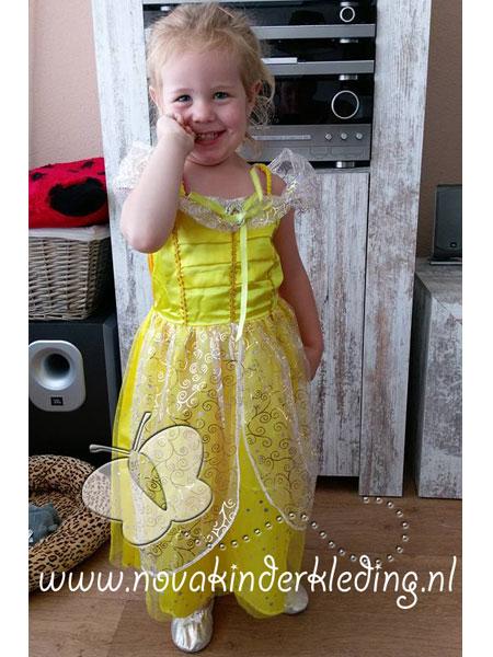 Review Kinderkleding.Review Recensie Belle Prinsessenjurk Novakinderkleding Nova Baby