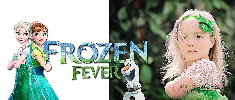 Frozen Fever Prinsessenjurk Prinses Koningin Elsa Novakinderkleding