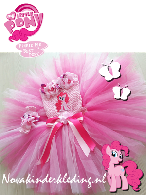 Novakinderkleding-Webshop-Pinkie-Pi-Tutu-Jurk
